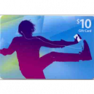 $10 iTunes Card (US)