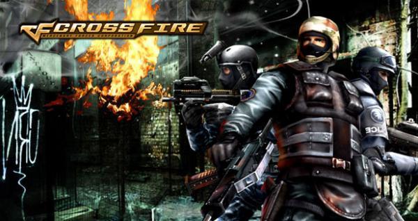 Cross fire screenshot fanup community - Crossfire wallpaper ...
